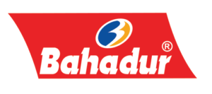 Bahadur Group of Industries Logo